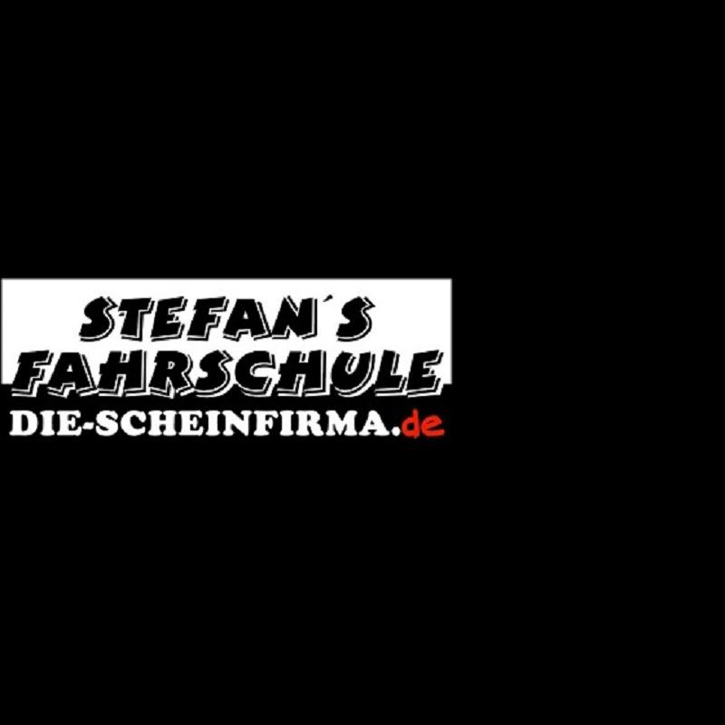 Logo: Stefan`s Fahrschule - Die Scheinfirma