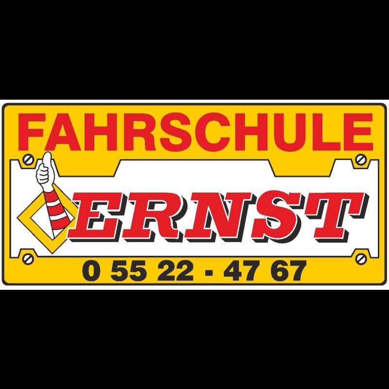 Logo: Fahrschule Michael Ernst