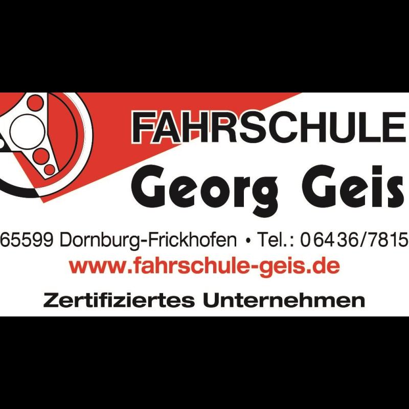 Logo: Fahrschule Georg Geis