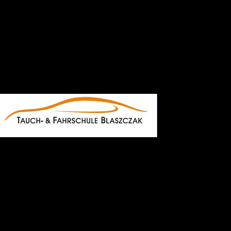 Logo: Fahrschule Blaszczak