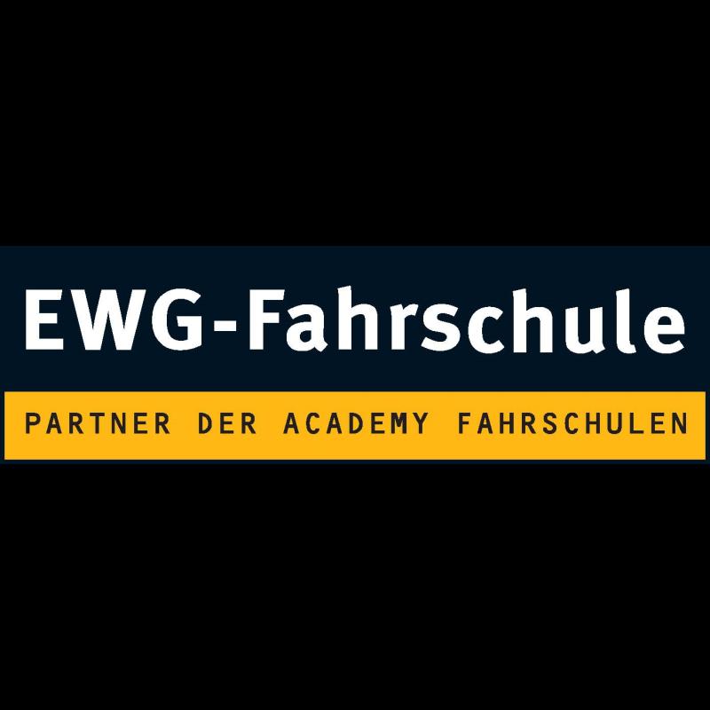 Logo: EWG Fahrschule GmbH