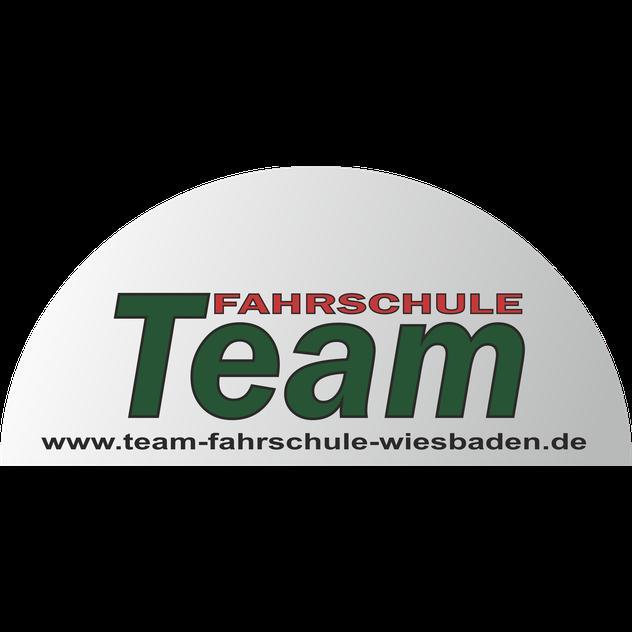 Logo: Team Fahrschule