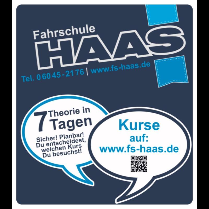 Logo: Fahrschule Haas