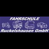 Logo: Fahrschule Ruckelshausen GmbH