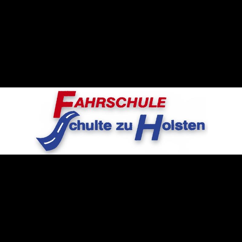 Logo: Fahrschule Schulte zu Holsten