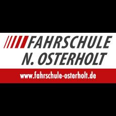Logo: Fahrschule N.Osterholt