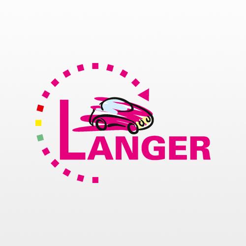 Logo: Fahrschule Langer GmbH