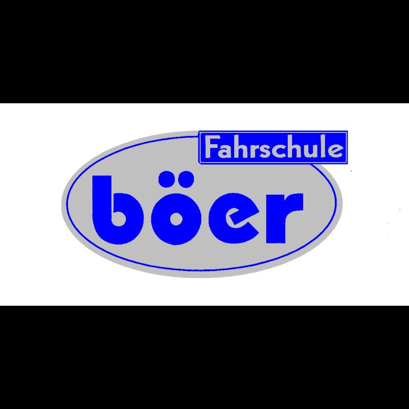 Logo: Fahrschule Böer