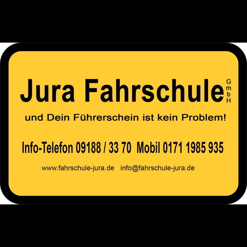 Logo: Jura-Fahrschule GmbH