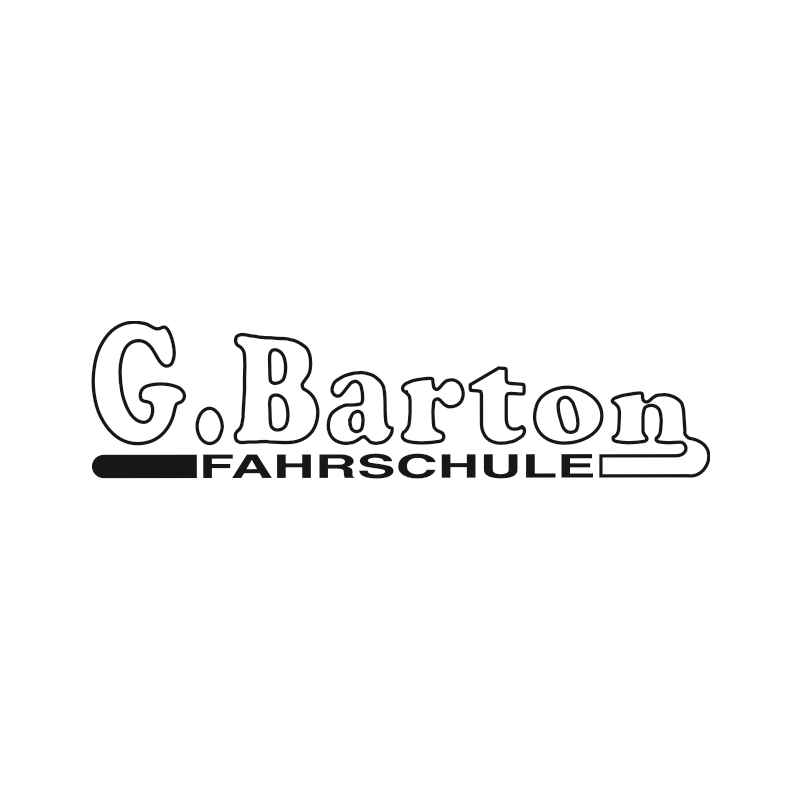 Logo: Fahrschule Barton