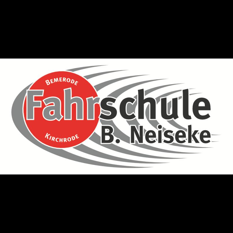Logo: B. Neiseke