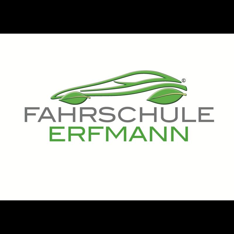 Logo: Fahrschule Erfmann GmbH