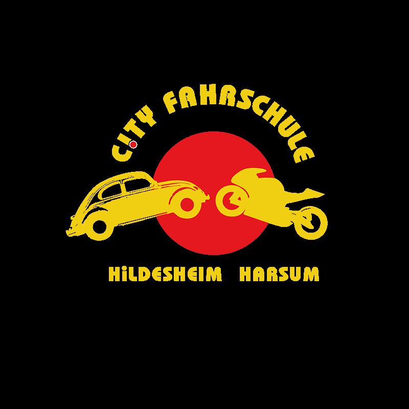 Logo: City Fahrschule Reiner Herzog