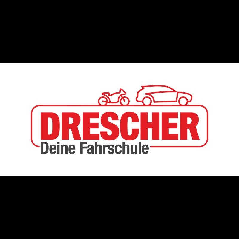 Logo: Fahrschule Drescher