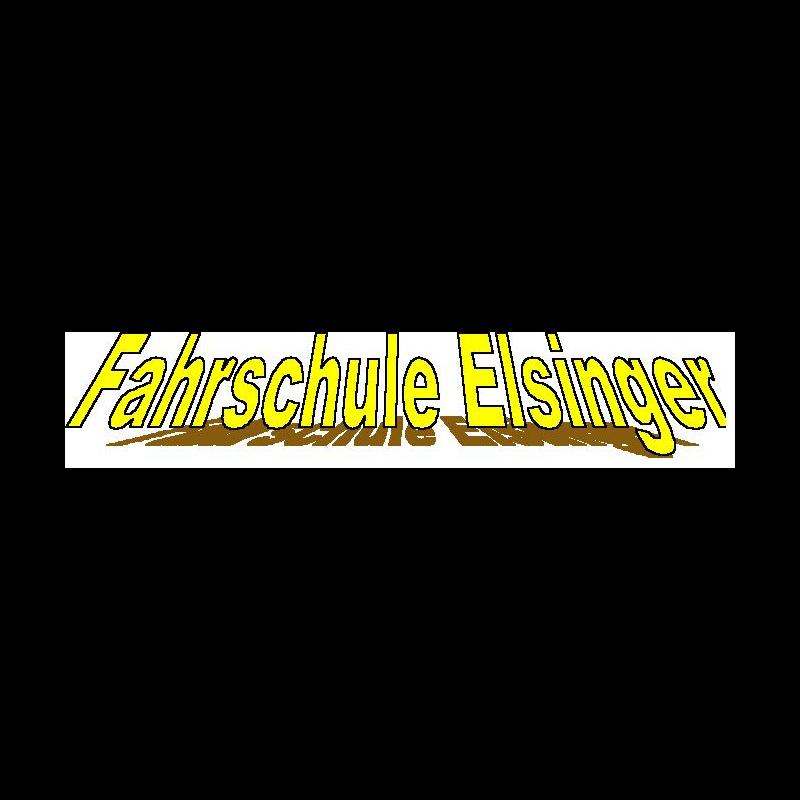Logo: Fahrschule Ronald Elsinger