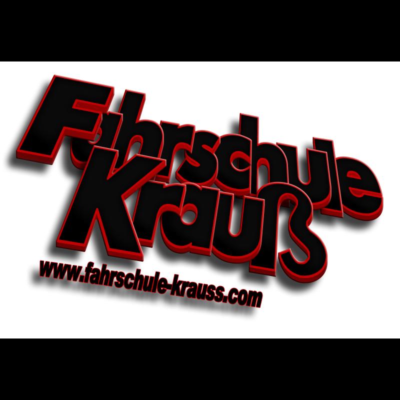 Logo: Fahrschule Krauß