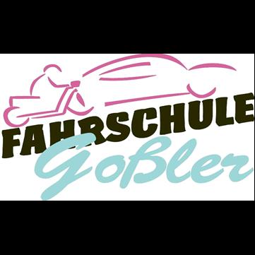 Logo: Fahrschule Goßler