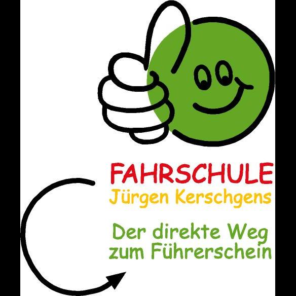Logo: Fahrschule H.-Jürgen Kerschgens