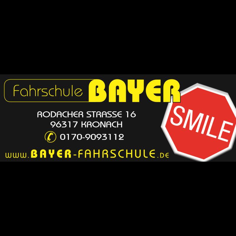 Logo: Fahrschule Bayer