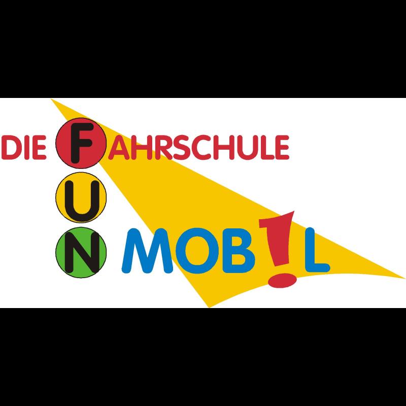 Logo: Fahrschule FUNmobil  -  Inh. Tino Binder