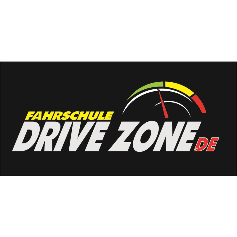 Logo: Fahrschule Drive Zone GmbH