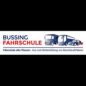 Logo: Bussing Fahrschule GmbH