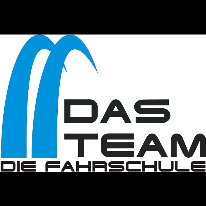 Logo: Das Team GmbH Fahrschule