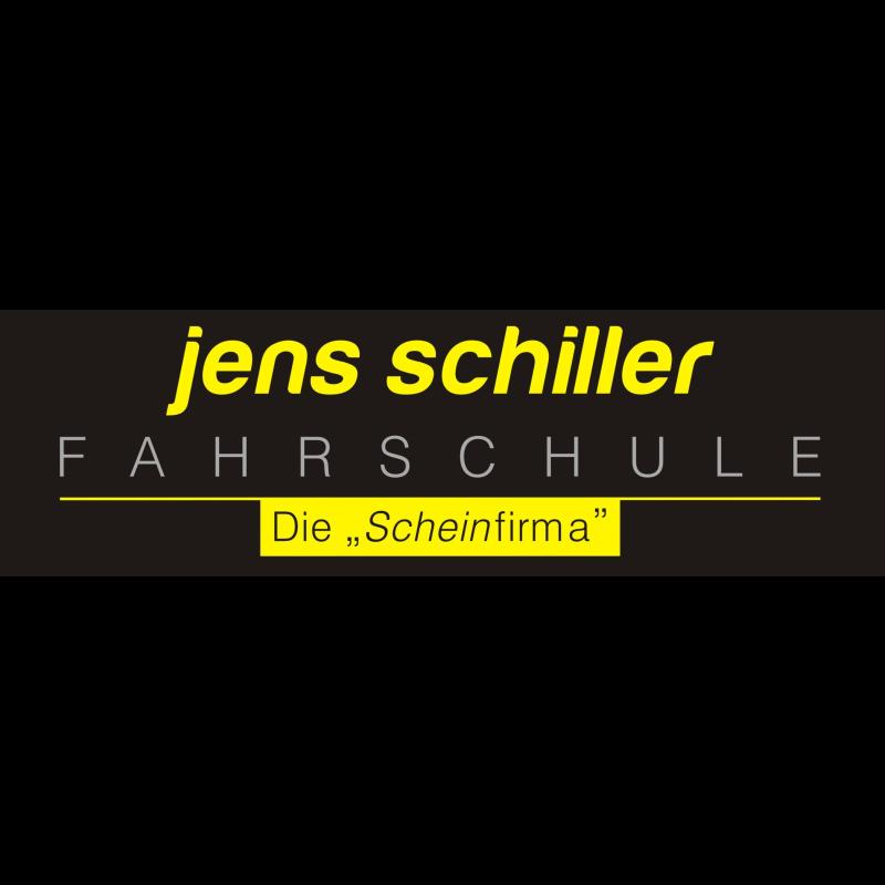 Logo: Fahrschule Jens Schiller