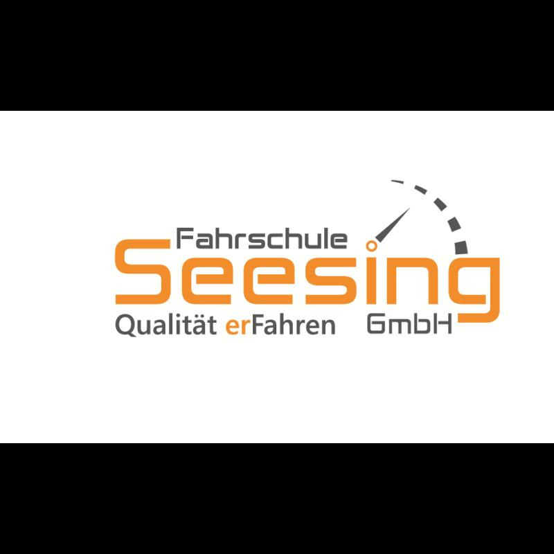 Logo: Fahrschule SEESING GmbH