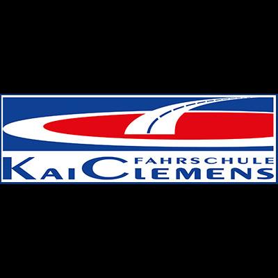 Logo: Fahrschule Kai Clemens GmbH