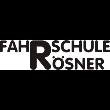 Logo: Fahrschule Rösner