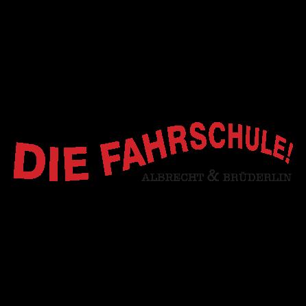Logo: DIE FAHRSCHULE!