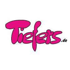 Logo: Fahrschule Tiefers GmbH
