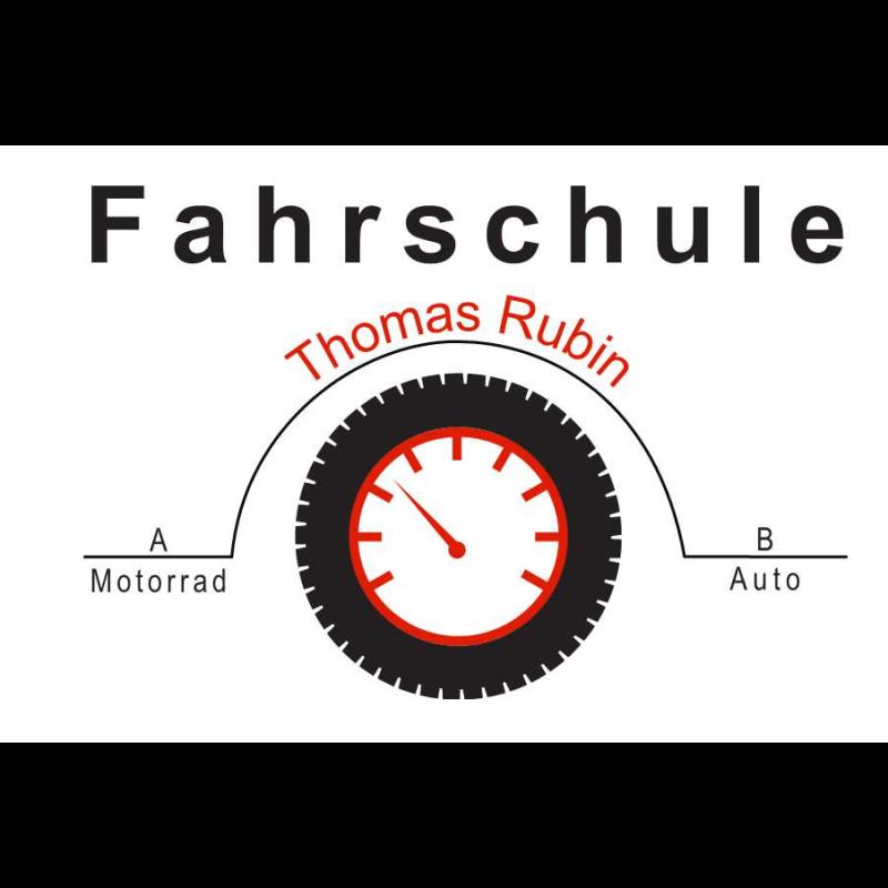 Logo: Fahrschule Thomas Rubin
