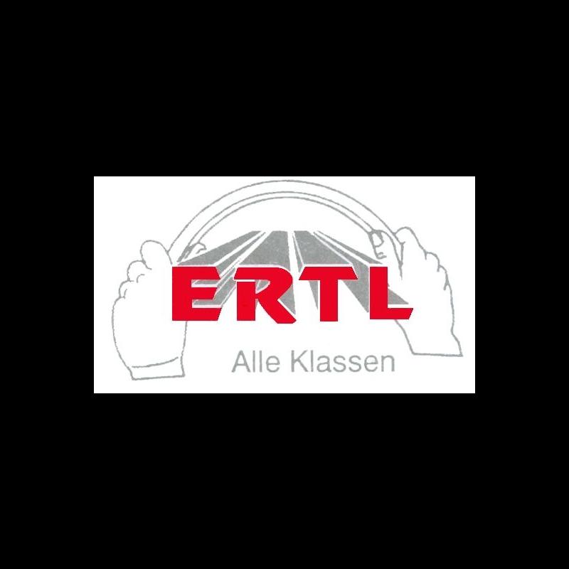 Logo: Josef Ertl Fahrschule