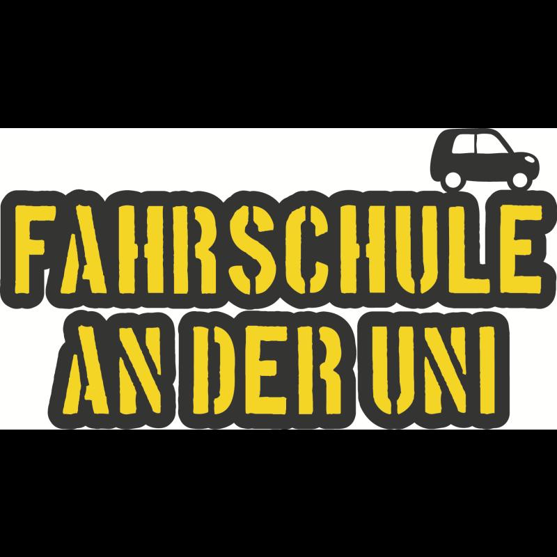 Logo: Fahrschule an der Uni - GBS