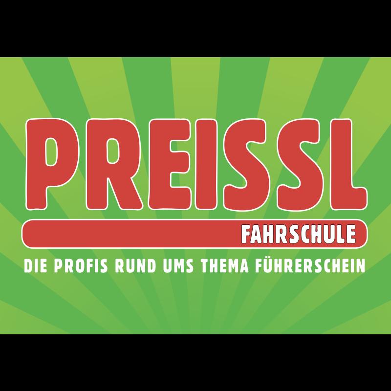 Logo: Fahrschule Preissl