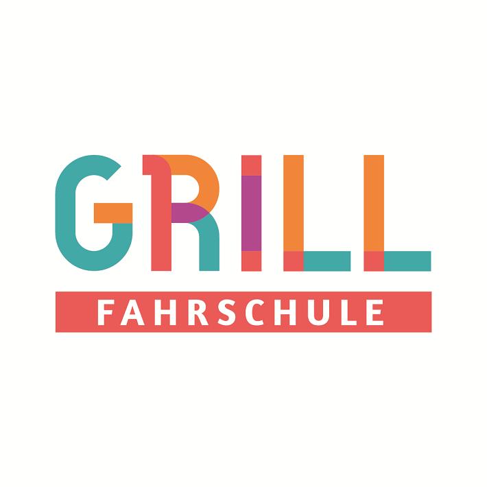 Logo: Fahrschule Grill