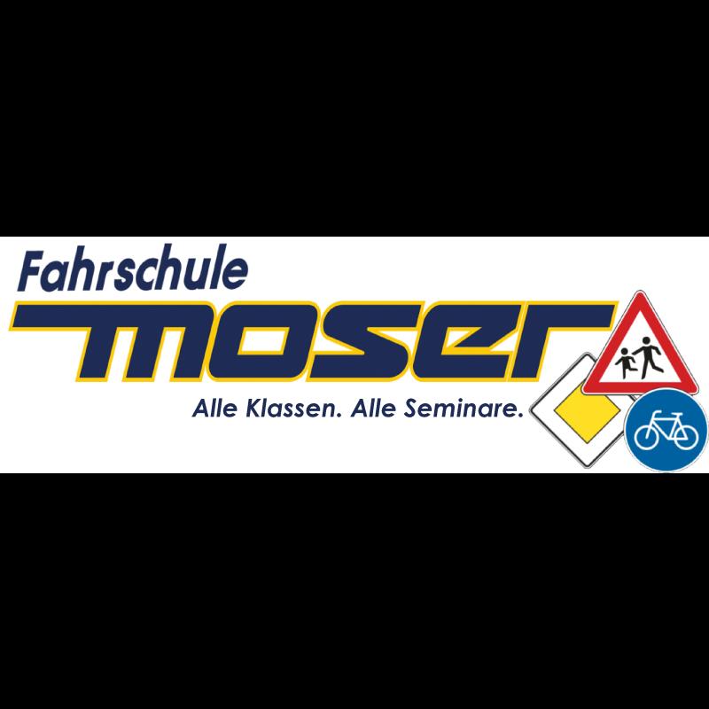 Logo: Fahrschule Moser