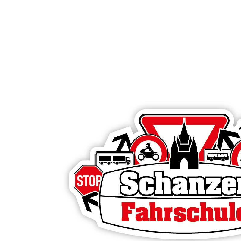 Logo: Schanzer Fahrschule GmbH