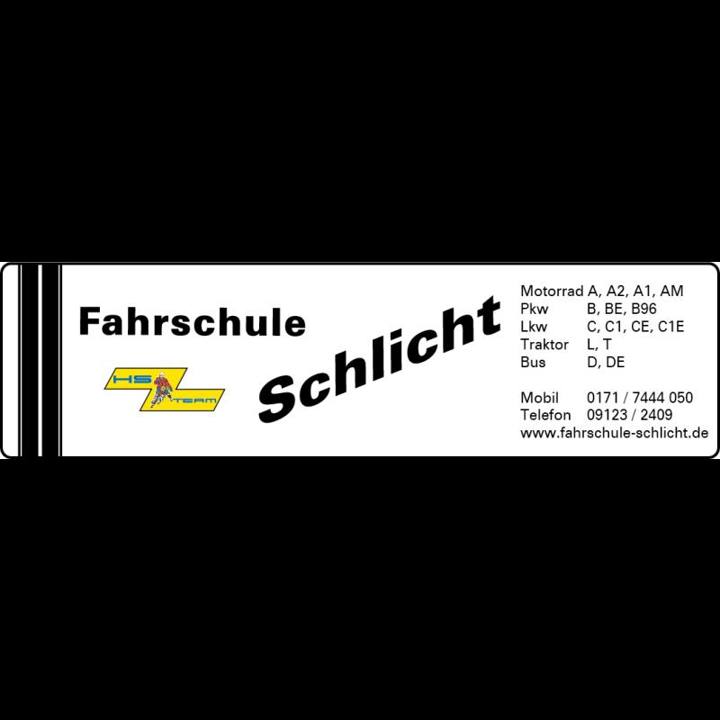 Logo: Fahrschule Schlicht