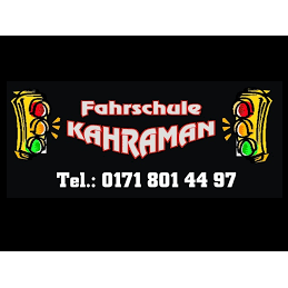 Logo: Fahrschule Kahraman