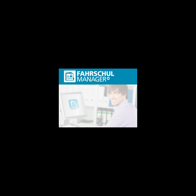 Logo: Fahrschule Hochstraßer