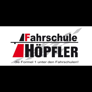 Logo: Fahrschule Höpfler UG (haftungsbeschränkt)