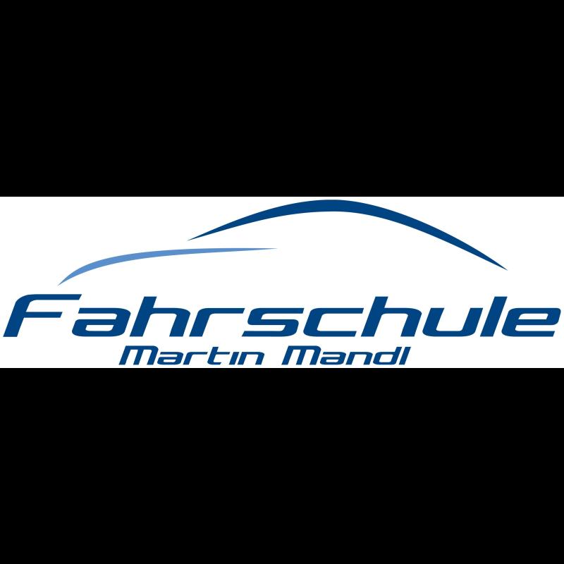 Logo: Fahrschule Martin Mandl