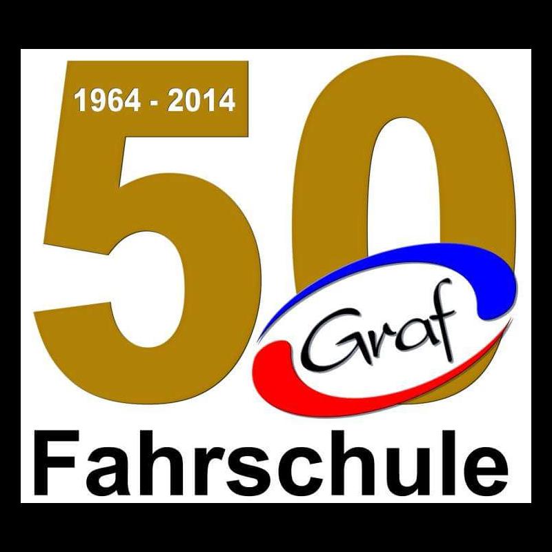 Logo: Fahrschule Graf