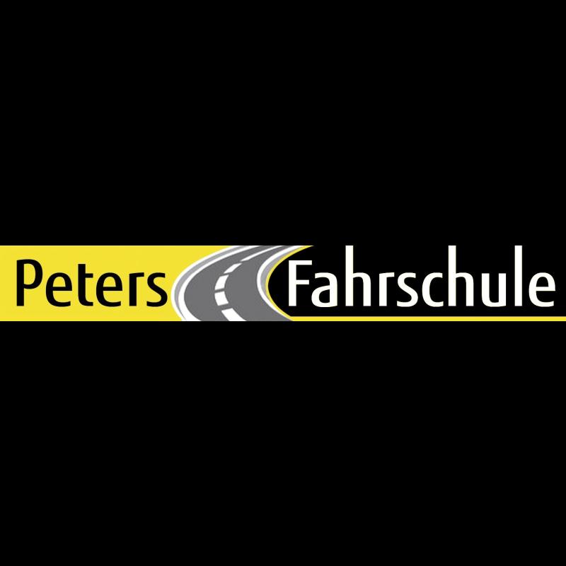 Logo: Peters Fahrschule