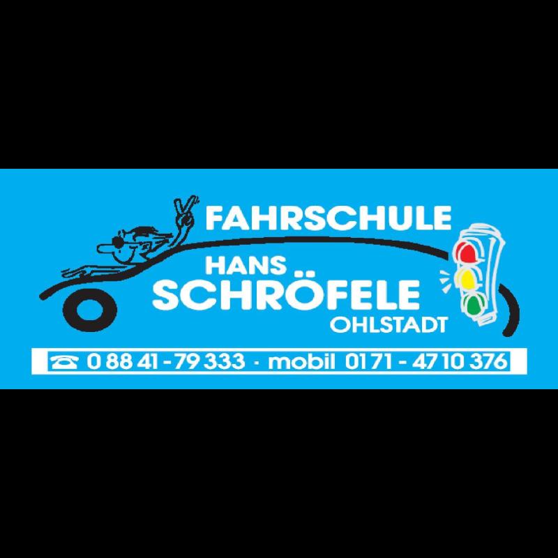 Logo: SCHROEFELE Johann Fahrschule