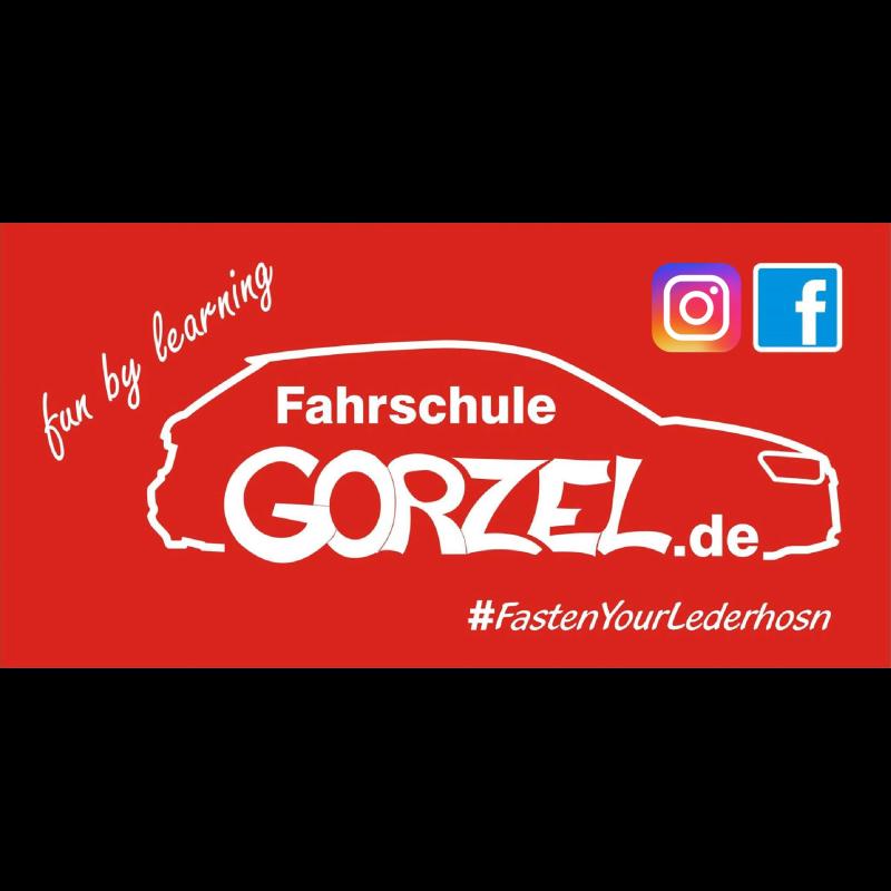 Logo: Fahrschule Gorzel