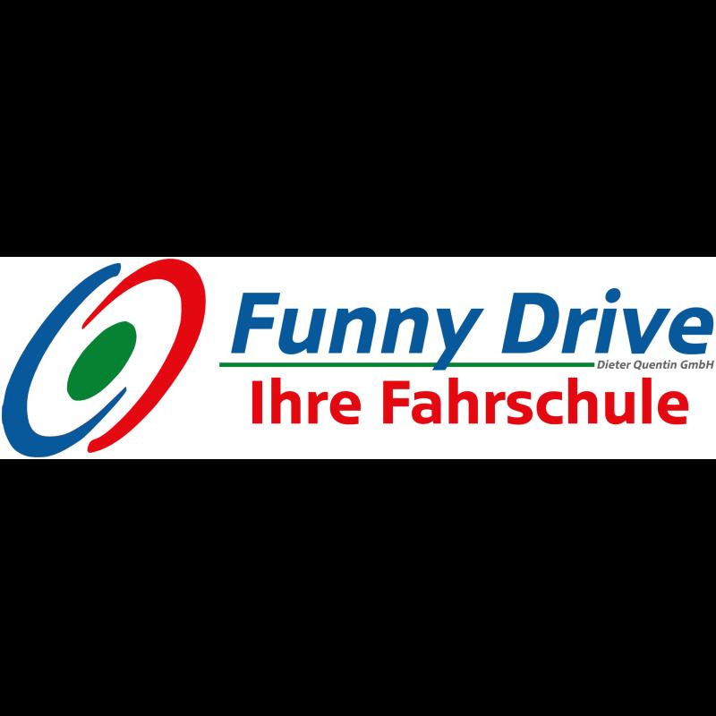 Logo: Fahrschule Funny Drive
